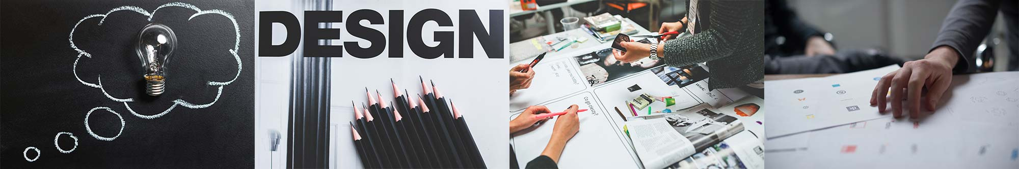 Corporate Design und Logogestaltung - Ihre Corporate Design Agentur aus Berlin